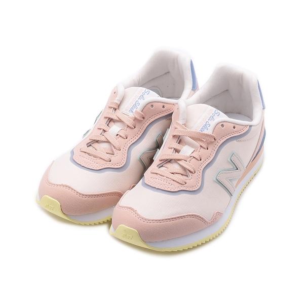 NEW BALANCE Sola Sleek 復古休閒跑鞋 米粉 WLSLAUR1 女鞋