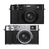 【聖影數位】Fujifilm X100V 平行輸入 3期0利率 銀色
