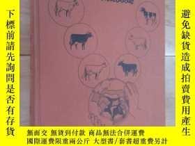 二手書博民逛書店英文書罕見Dairy Science Handbook Volu