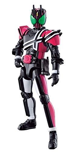 【DECADE】日版 BANDAI 假面騎士 RKF 傳說騎士系列 時王 低單價 CP值高 可動佳【小福部屋】