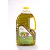金椿茶油工坊-金花小菓茶花籽油1800ml/罐