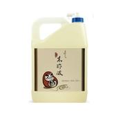 【木醋液達人】精餾木酢原液(4900ml桶裝)