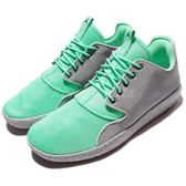 *Nike Jordan Eclipse 灰 綠 輕量 透氣 喬丹 跳跳人 飛人 運動鞋 男鞋  724010-019
