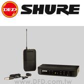 美國舒爾SHURE BLX14 W85 領夾式無線系統 貨