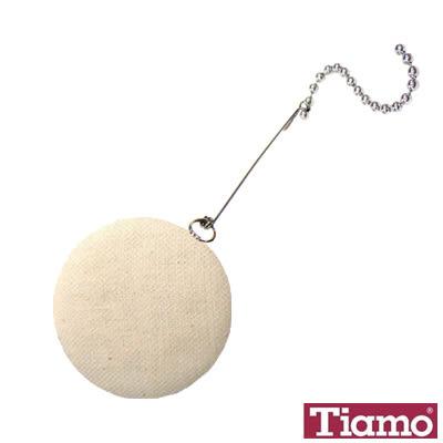 《Tiamo》TCA咖啡濾器 / HG2609 (虹吸壺用) 附矽膠圈