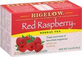 Bigelow紅樹莓花草茶 不含咖啡因 市價399 網路特賣199