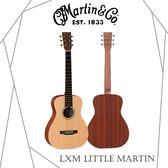 【非凡樂器】Martin【LXM】木吉他/旅行吉他/贈超值配件包/公司貨保固