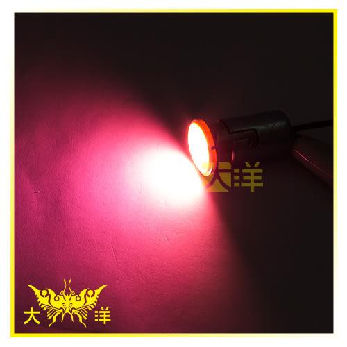 ◤大洋國際電子◢ COB LED 1156方向燈 (七色) (2pcs/卡) 車燈 方向燈 大燈 倒車燈 1032