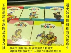 二手書博民逛書店罕見NoddyY473244 Enid Blyton Chorion rights limited 出