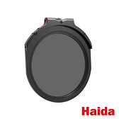 Haida 海大 M10 Drop-in 快插式 圓形濾鏡 CPL + ND0.9 偏光鏡 + 減光鏡 2合1 快速抽換 免旋轉 公司貨 HD4450