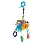 TAF Toys 嬰兒車玩具系列-酷奇金字塔[衛立兒生活館]