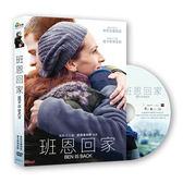 【停看聽音響唱片】【DVD】班恩回家