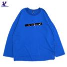 【出清單一特價】American Bluedeer - 恐龍織帶上衣 秋冬新款