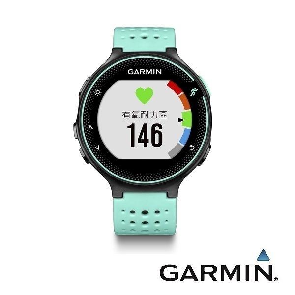 GARMIN Forerunner 235 GPS腕式心率跑錶-追風藍【屈臣氏】