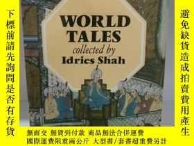 二手書博民逛書店World罕見Tales : The Extraordinary