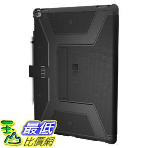 [106美國直購] 防摔保護套 UAG Folio iPad Pro 12.9-inch (1st Gen) Metropolis Feather-Light Rugged