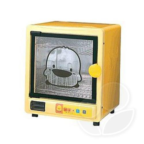 ★Piyo 黃色小鴨 微電腦紫外線消毒鍋【佳兒園婦幼館】