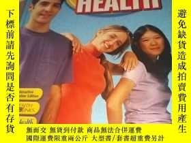 二手書博民逛書店加拿大教材Lifetime罕見Health 終身健康50 圓通 不包偏遠地區Y213400