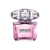 Versace 凡賽斯 香戀水晶女性淡香水50ml Vivo薇朵