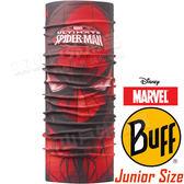 BUFF 111139_漫威授權-蜘蛛人 Junior Original 創意魔術頭巾 排汗脖圍 東山戶外