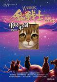 (二手書)貓戰士二部曲新預言之三:重現家園