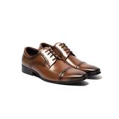 Waltz-男紳士鞋612082-06棕