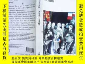 二手書博民逛書店Uranus罕見(Folio) (French Edition)