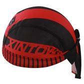 自行車頭巾 防曬-經典直線條造型男女單車運動頭巾73fo28[時尚巴黎]