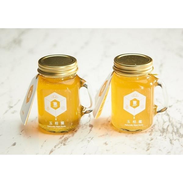 比漾咖啡選物Beyond Café/Select-B Bees 玉桂蜜(小)