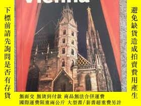 二手書博民逛書店Vienna罕見(Lonely Planet City Guid