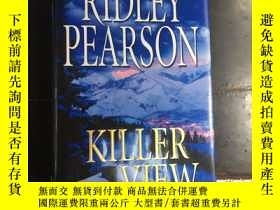 二手書博民逛書店Killer罕見ViewY271632 Ridley Pears