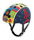 美國 Nutcase 彩繪安全帽-兒童系列-太空戰士 (頭圍48-52公分)