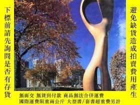 二手書博民逛書店HENRY罕見MOORE 8開,英文原版Y6515 Doreen Ehrlich Crescent Books