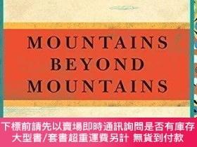 二手書博民逛書店Mountains罕見Beyond MountainsY464532 Tracy Kidder Random