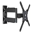 【海洋視界NB P4】VESA規格 旋臂電視壁掛架 安裝架 適32-55吋 推拉電視架 耐重穩固美觀