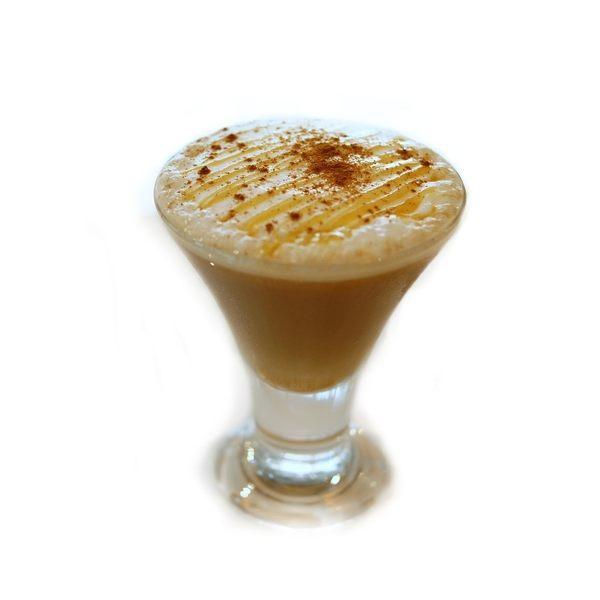 GLS-10 冰淇淋咖啡玻璃杯 170ml