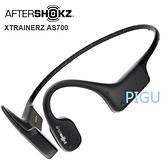 平廣 送袋 AFTERSHOKZ AS700 隨身聽 黑 XTRAINERZ 骨傳導 MP3 運動耳機 台灣公司貨保1年