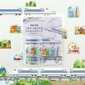 日本 bande 新幹線 N700系 和紙膠帶貼紙捲【bande】