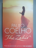 【書寶二手書T5/原文小說_LJH】The Zahir_Paulo Coelho; translated by Marg