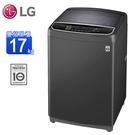 LG樂金17公斤DD直立式變頻洗衣機 W...