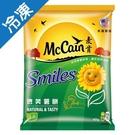 McCain麥肯微笑薯餅400g/包【愛買冷凍】