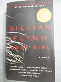 【書寶二手書T9/原文小說_LMD】Gone Girl_Gillian Flynn