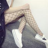 2017 鏤空 女 性感 防勾絲 網格襪 漁網襪 大網眼 中小網眼 連褲 襪子 絲襪 薄 夏