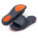 保命鞋【mocodo】科柔抑菌防護防滑居家拖-2雙組(兩色任選)