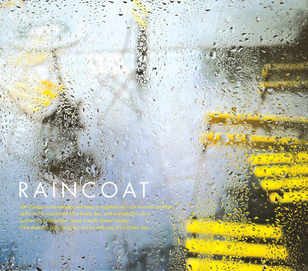 雨中爵戀 雙CD 爵士巨星的心情精選 V.A. / Raincoat  (音樂影片購)