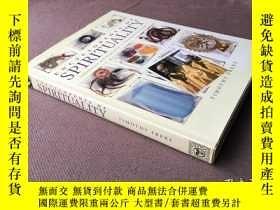 二手書博民逛書店Encyclopedia罕見of Spirituality (英