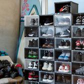黑色版 球鞋收納展示盒 24件組
