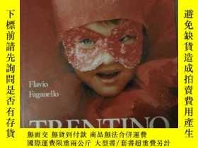 二手書博民逛書店Trentino罕見 ItalyY19725 Flavio Faganello Verlag TEMI Pub
