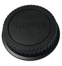 Canon E 原廠鏡頭後蓋 適用EF、EF-S鏡頭