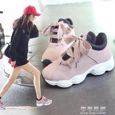 chic鞋子女韓版學生原宿風運動鞋ulzzang百搭街拍鞋可可鞋櫃